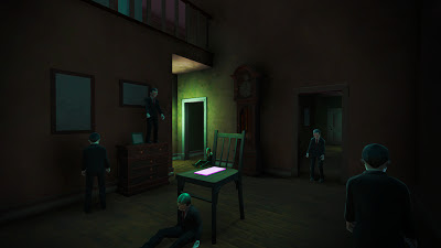 Billy Doll: Horror House Escape apk