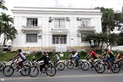União de esforços marca realização do 3º Ecociclismo em Registro-SP