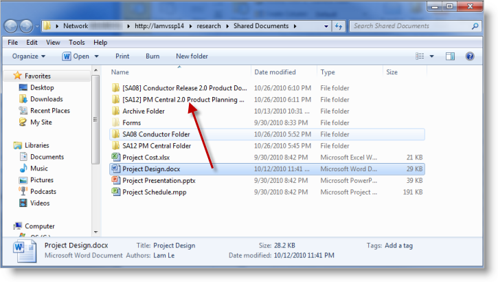 sharepoint 2010 library open with explorer disabled dating