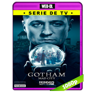 Gotham (2016-2017) Temporada 3 Completa WEB-DL 1080p Audio Dual Latino-Ingles