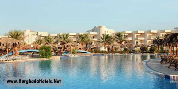 Hilton Long Beach Resort & Hotel Hurghada