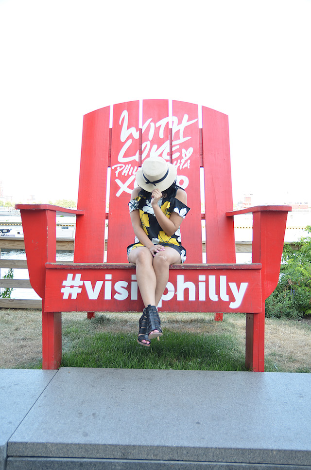Visit Philly- Hotel Monaco-Los Chuchis-Mari Estilo Travels- Travel bloggers