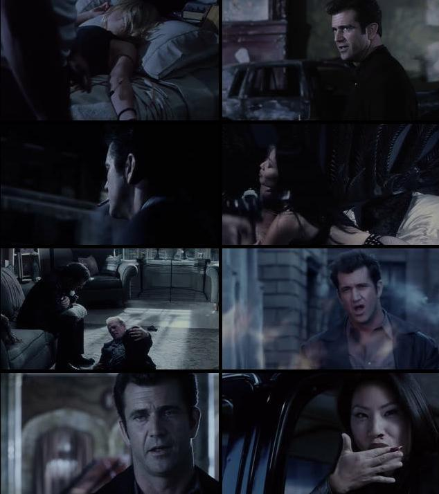 Payback 1999 Dual Audio Hindi 720p BRRip