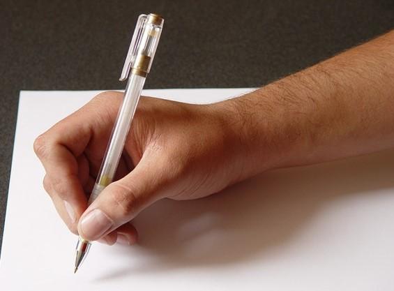 Apa Saja Yang Harus Anda Lakukan Ketika Kehabisan Ide Dalam Menulis?