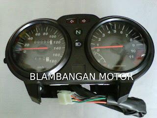 Spedometer Honda New Mega Pro
