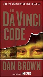 http://www.amazon.com/Da-Vinci-Code-Robert-Langdon-ebook/dp/B000FA675C/ref=sr_1_1?s=books&ie=UTF8&qid=1458930715&sr=1-1&keywords=the+da+vinci+code