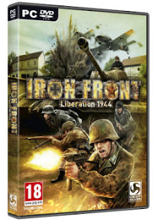 iron.jpg Download   Jogo Iron Front Liberation 1944 RELOADED PC (2012)