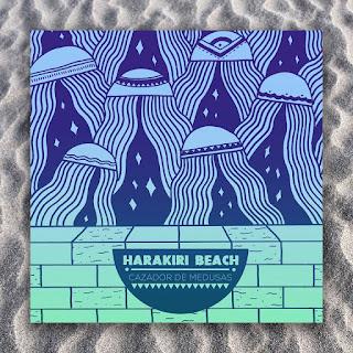 Harakiri Beach
