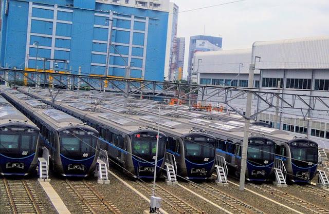 Apa itu MRT