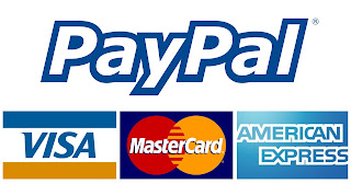Pola Pembayaran melalui paypal