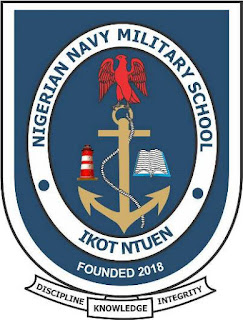 Nigerian Navy Military School (NNMS) Ikot Ntuen Admission Form 2019/2020