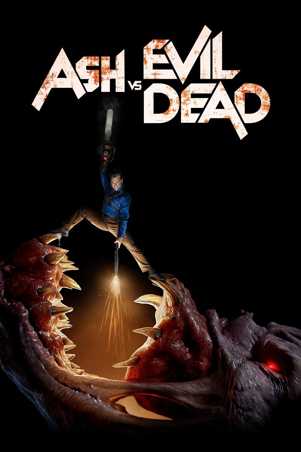 Ash vs Evil Dead 2018: Season 3 - Full (1/10)