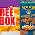 EXPIRED!! Free Box of Annie's Mac & Cheese