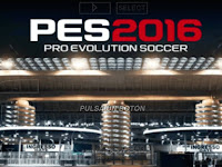 PES 2016 Patch PSP ISO Android Text and Commentary Spanyol