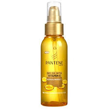 pantene beauty oil