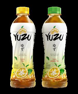 Khasiat Yuzu Citrus yang Tinggi Vitamin C