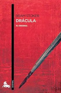 Drácula Bram Stoker