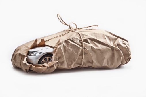 vehicle gift form automobile gifts