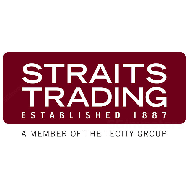 STRAITS TRADING CO. LTD (S20.SI) @ SG investors.io