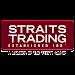 STRAITS TRADING CO. LTD (S20.SI)