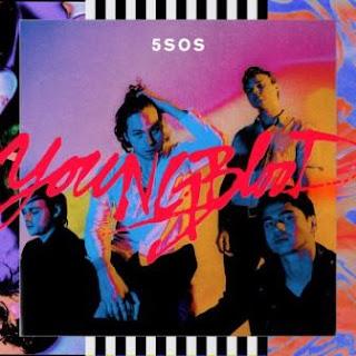 Lirik Lagu 5 Second Of Summer - Youngblood dan Terjemahan