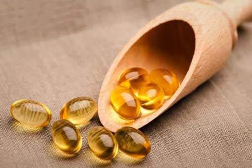 Cách dưỡng da bằng vitamin E