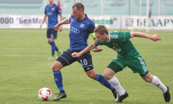 Slavia Mozyr vs FK Gorodeya 22h00 ngày 22/5 www.nhandinhbongdaso.net