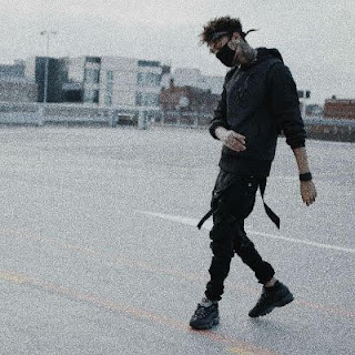 Scarlxrd - Imnxtamess (Single) (2017)