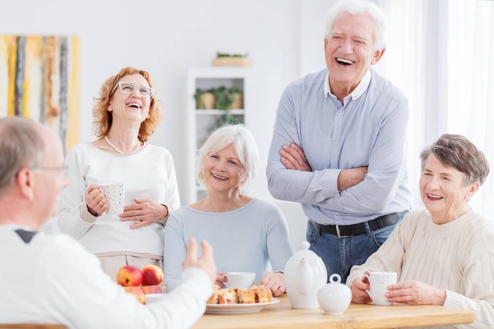 viver um grande amor depois dos 50 anos