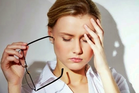 The Powerful Way to Overcome Dizziness and Headaches Due to Lack of Sleep