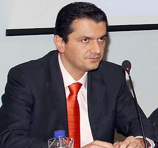 Να ληφθούν άμεσα μέτρα για τα θέματα εποχικής εργασίας στον αγροτικό τομέα ζητά με επιστολή του στους αρμόδιους Υπουργούς ο Περιφερειάρχης Δυτικής Μακεδονίας Γεώργιος Κασαπίδης