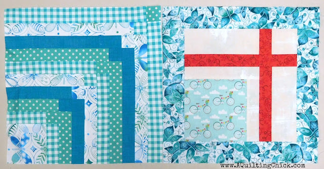 A Quilting Chick - Quilter's Planner
