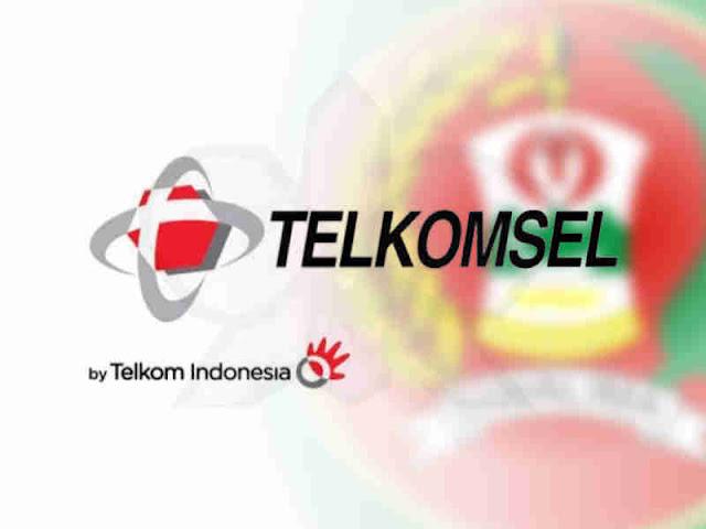 Jaringan Telkomsel di Maluku Sudah Pulih 100 Persen
