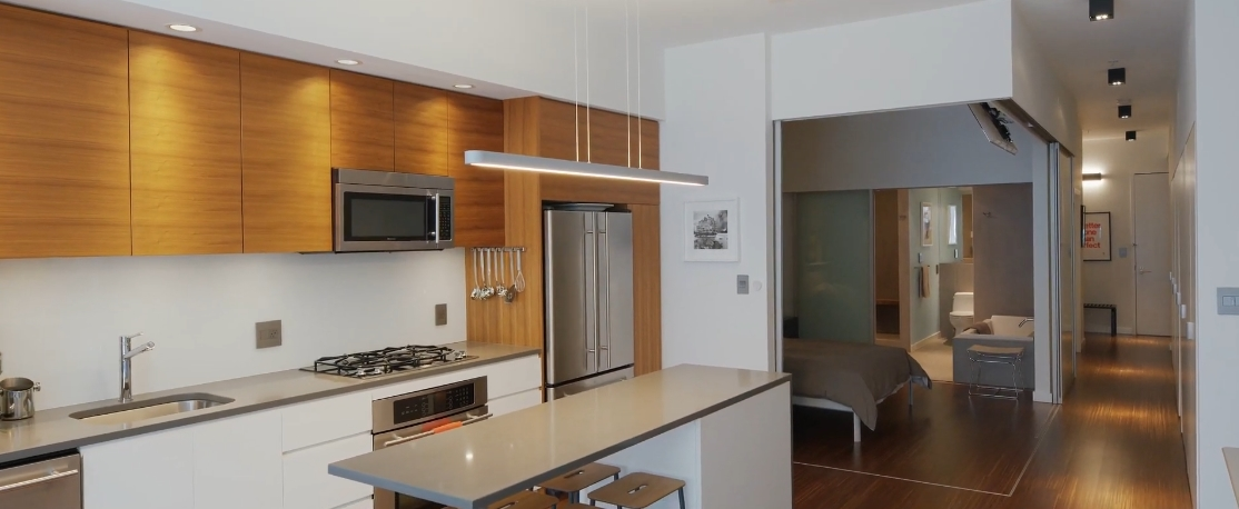 15 Interior Design Photos vs. 1228 Homer St #405,  Vancouver, BC Luxury Condo Tour