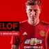 Man Utd Complete Victor Lindelof's Signing See Photos And Read First Interview Here