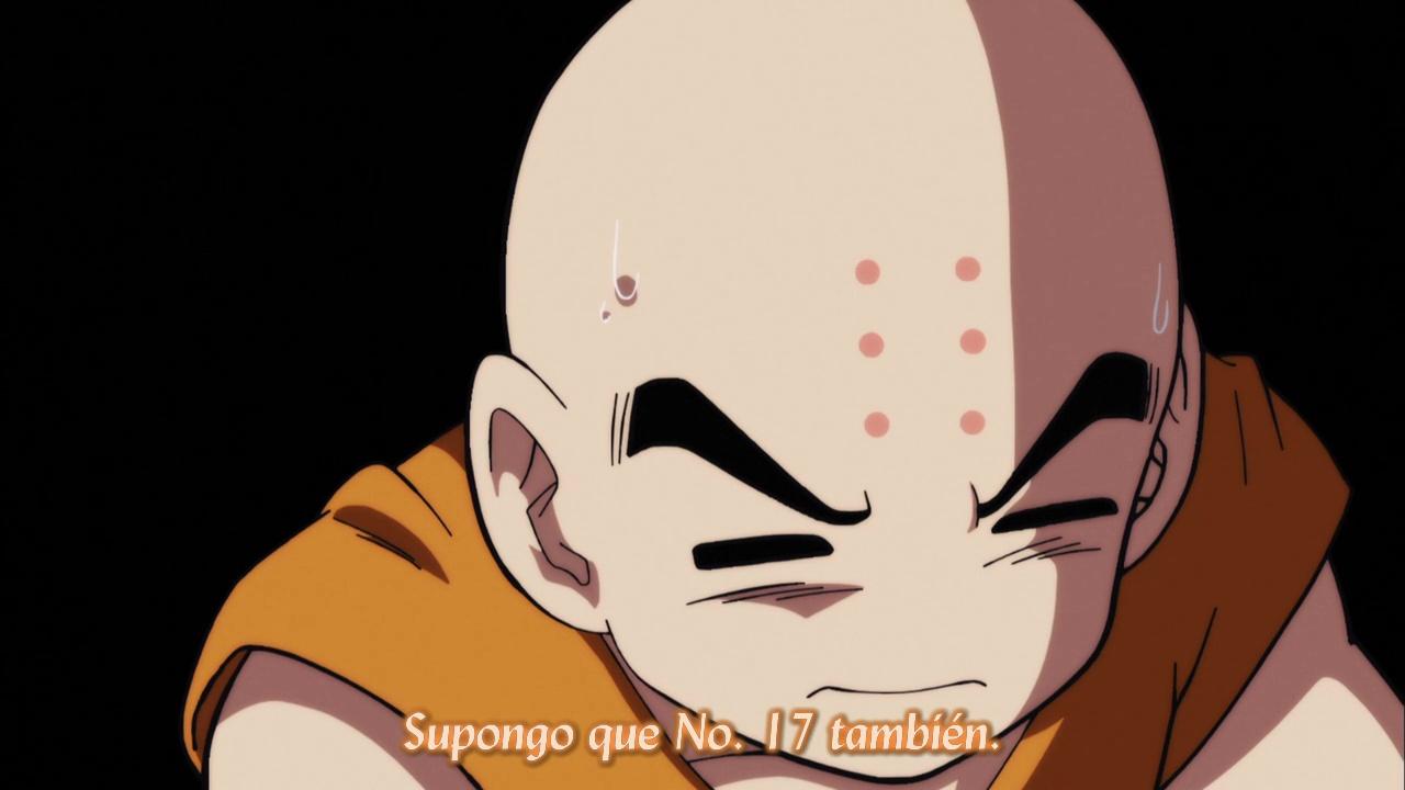 Ver Dragon Ball Super El Reclutamiento de los 10 Miembros - Capítulo 94