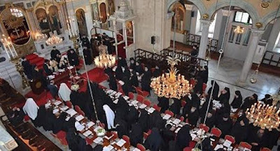 Архиерейский собор в Стамбуле подтвердил возможность автокефалии УПЦ без согласия Москвы