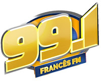 Rádio Francês FM 99,1 de Maceió AL