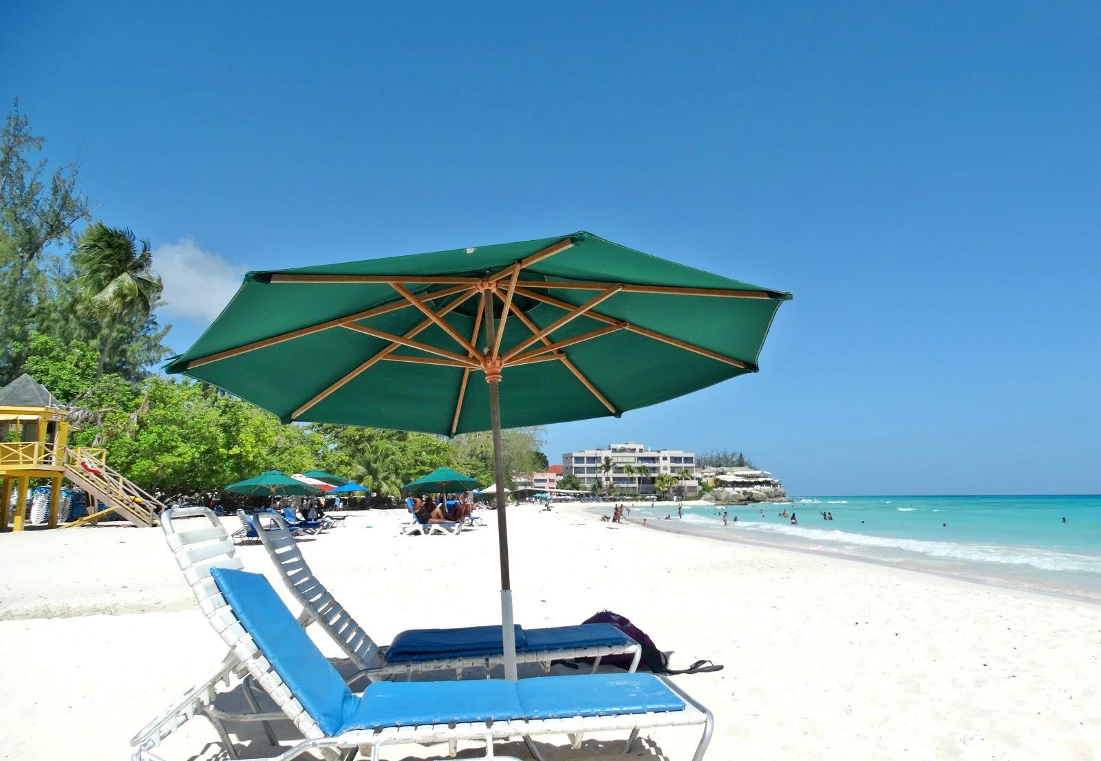 Accra Beach Barbados