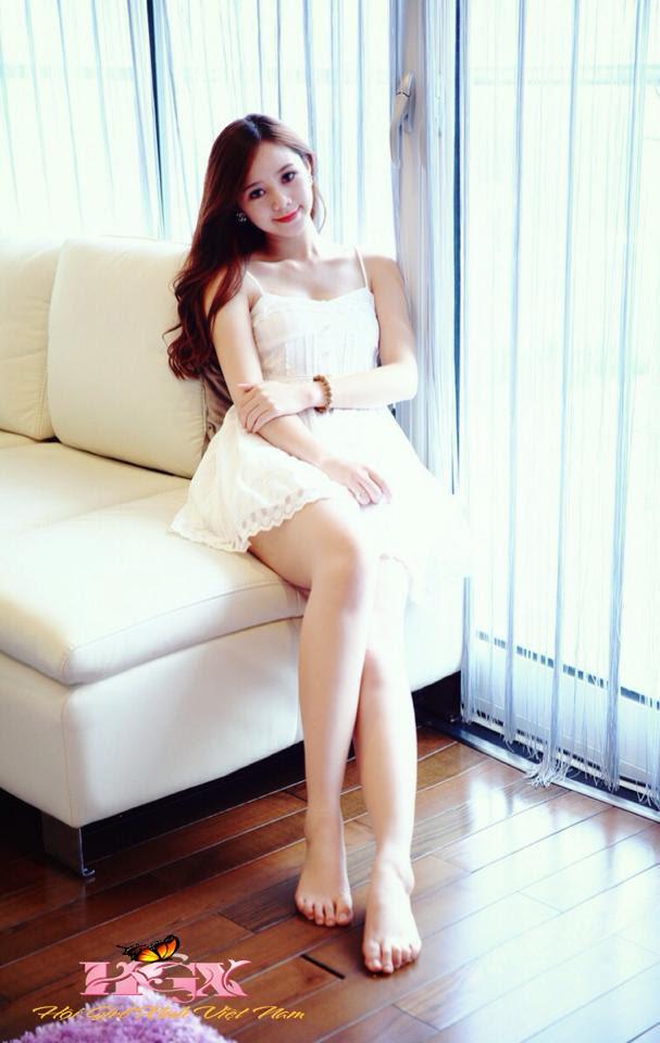 hot girl facebook quynh kool 3 - HOT Girl Quỳnh Kool Năng Động Gợi Cảm - Kem Xôi TV