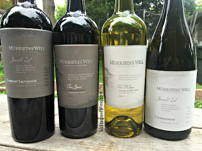 Snooth Virtual Tasting: Murrieta's Well