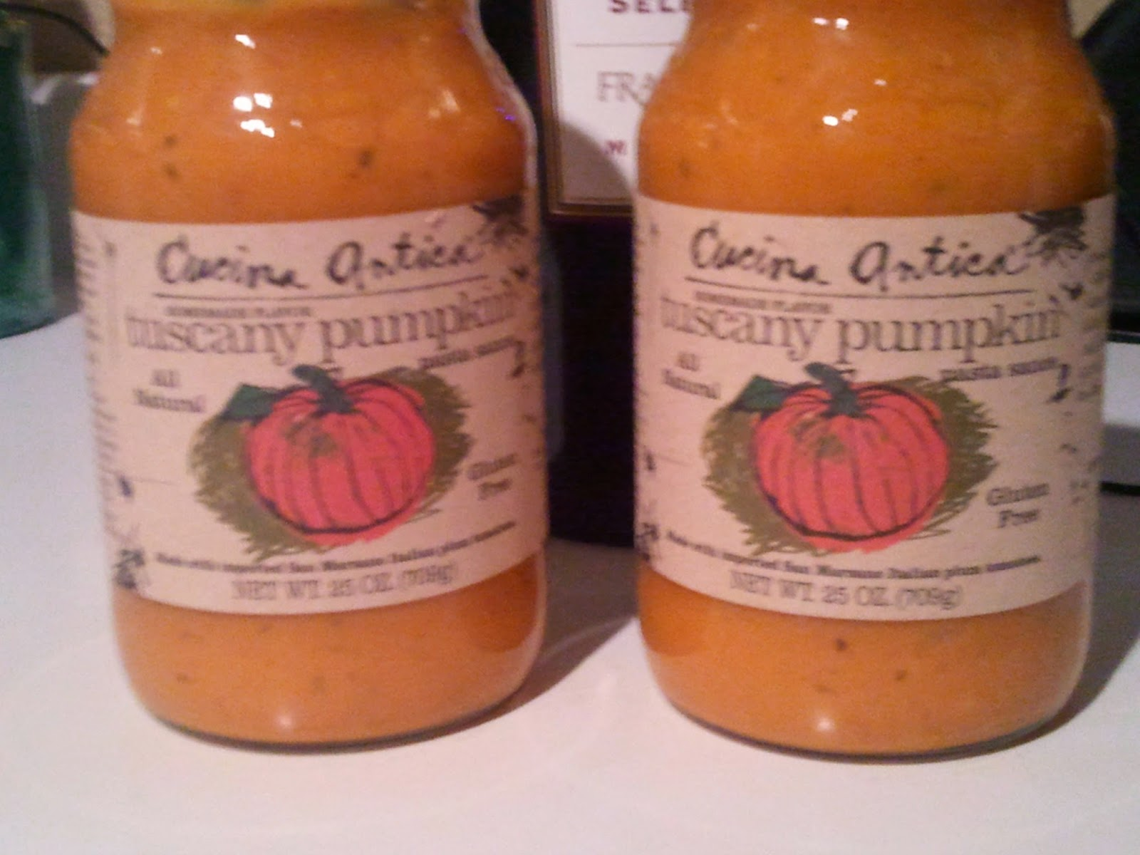 Cucina Antica Sauce Perfect Sauce For The Holidays Cucina Antica Pumpkin Sauce