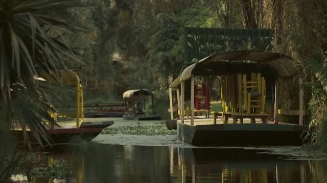 EL FESTIVAL INTERNACIONAL DE CINE DE MORELIA (México) en LA SEMANA DE LA CRÍTICA DEL FESTIVAL DE CANNES 2018
