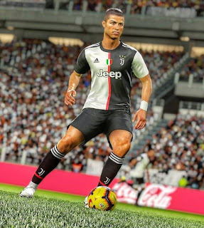 PES 2019 Aggresive Gameplay Patch V2 by Incas36