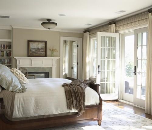 Una Cosa Piccola: Camere da letto