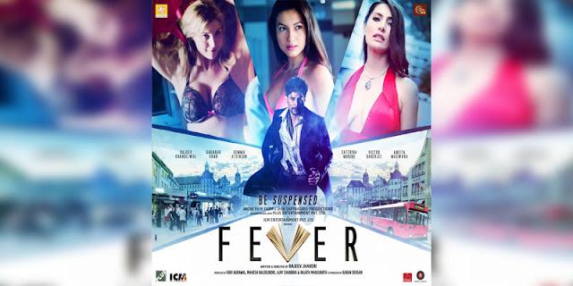 Sinopsis Film Fever (2016), nonton trailer, pemain film, detail, film, poster film