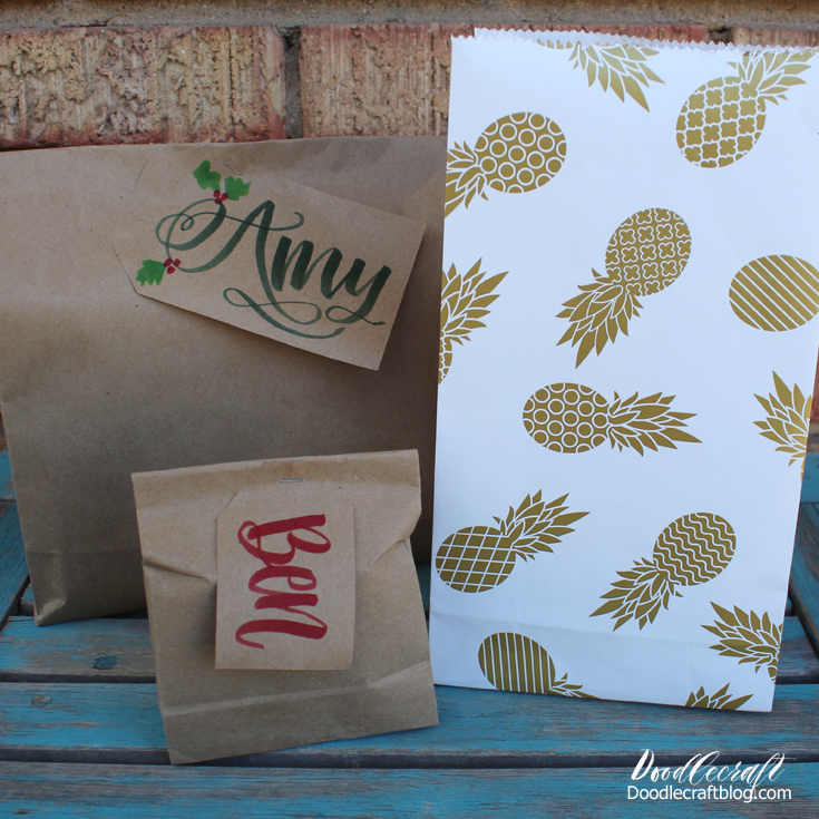 Doodlecraft 10 Awesome Creative Gift Wrapping Ideas For The Holidays