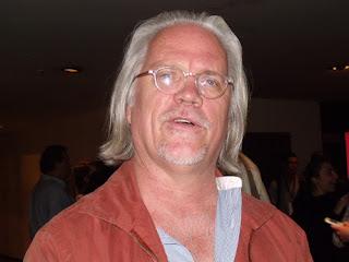 Resultado de imagem para Nicolas Behr é poeta e dono da Pau-Brasilia viveiro eco.