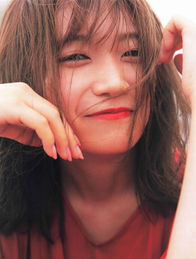 2020.04.08 乃木坂46 秋元真夏2nd写真集 『しあわせにしたい』