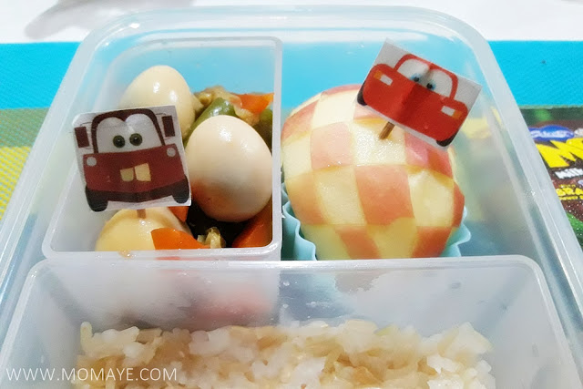 bento, bento accessories, bento baon, bento baon serye, bento lover, bento mom, bento picks, DIY, diy bento picks, school baon, weekly bento baon